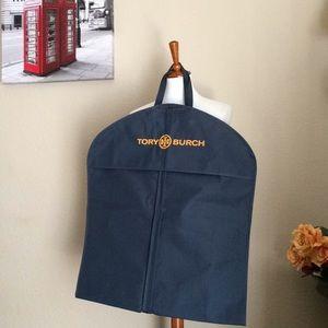 Tory Burch Suit Garment Dress Bag Travel